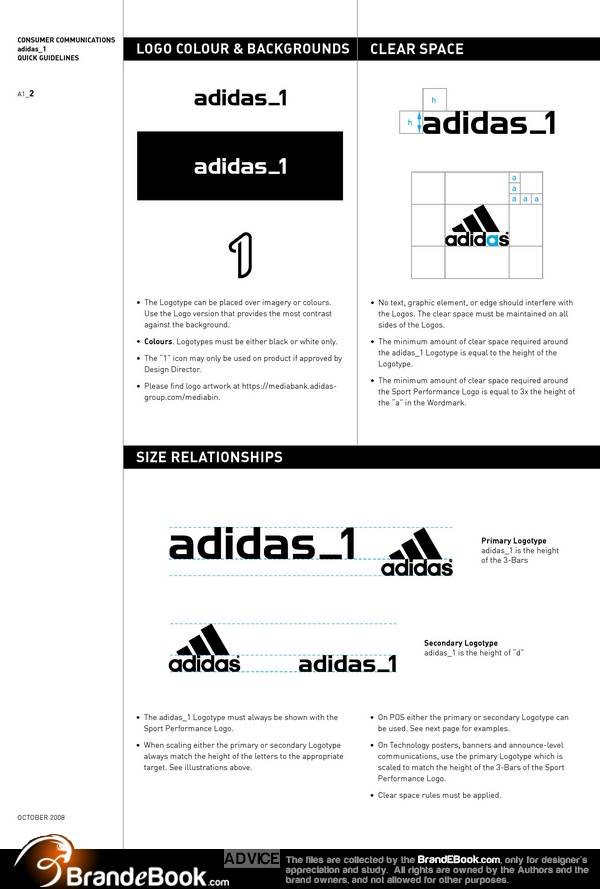brand identity guidelines pdf download apparel and fashion rh brandebook com Company Brand Guide Brand Standards Manuals