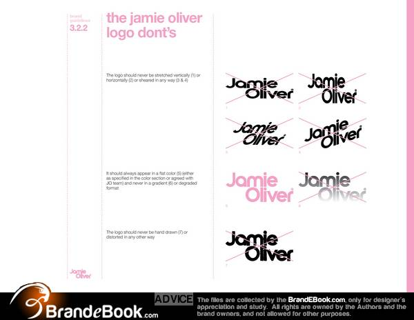 jamie oliver brand report For the jamie oliver brand, the hague design agency ontwerpwerk has  designed a line of kitchenware these products will be introduced to.