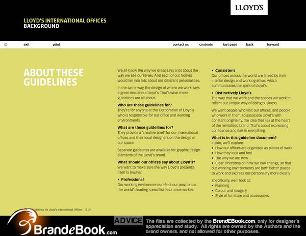 lloyds bank brand guidelines pdf