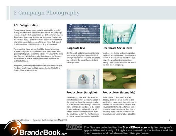 brand manual corporate identity guidelines pdf download categories rh brandebook com siemens hmi style guide siemens brand style guide