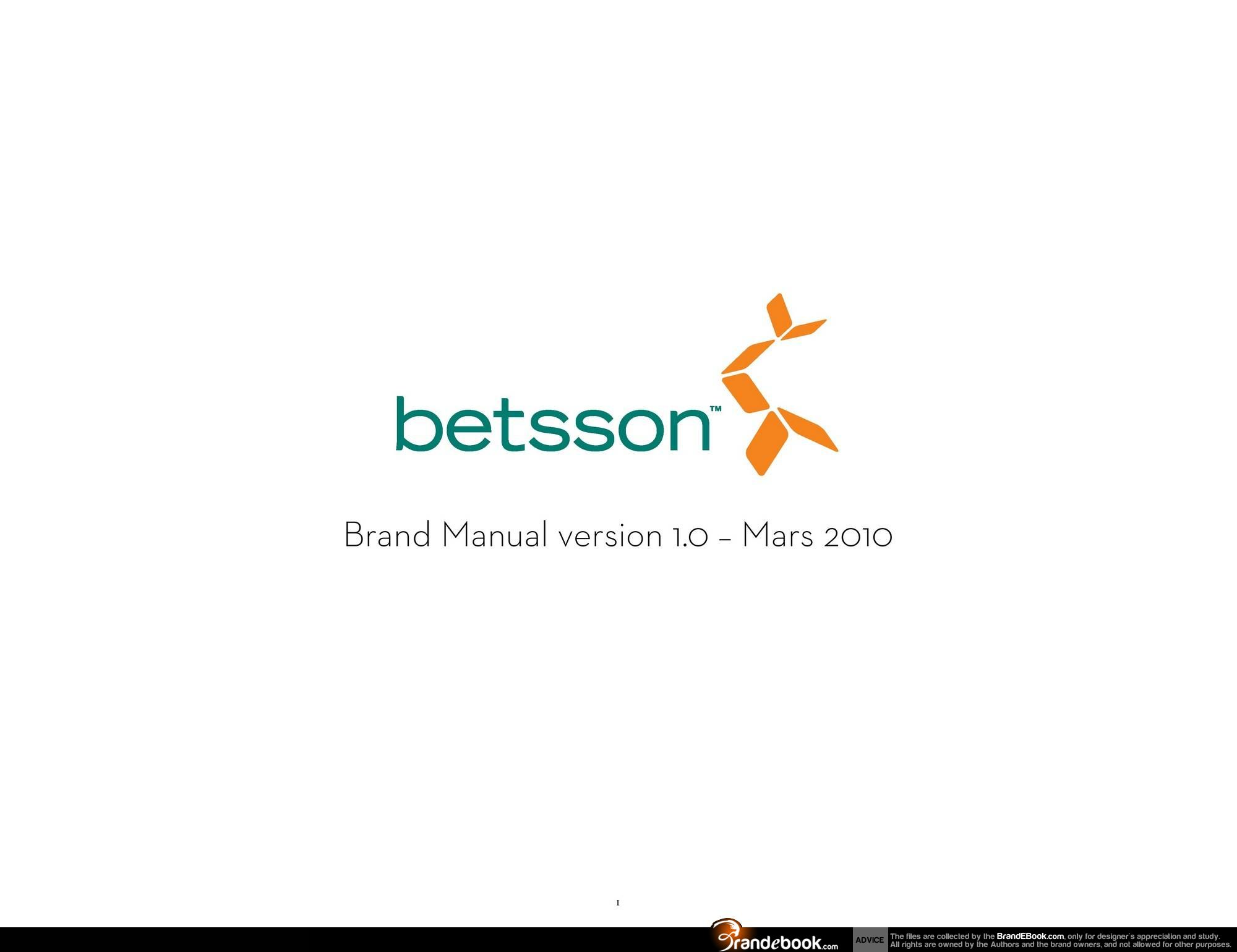 betsson download
