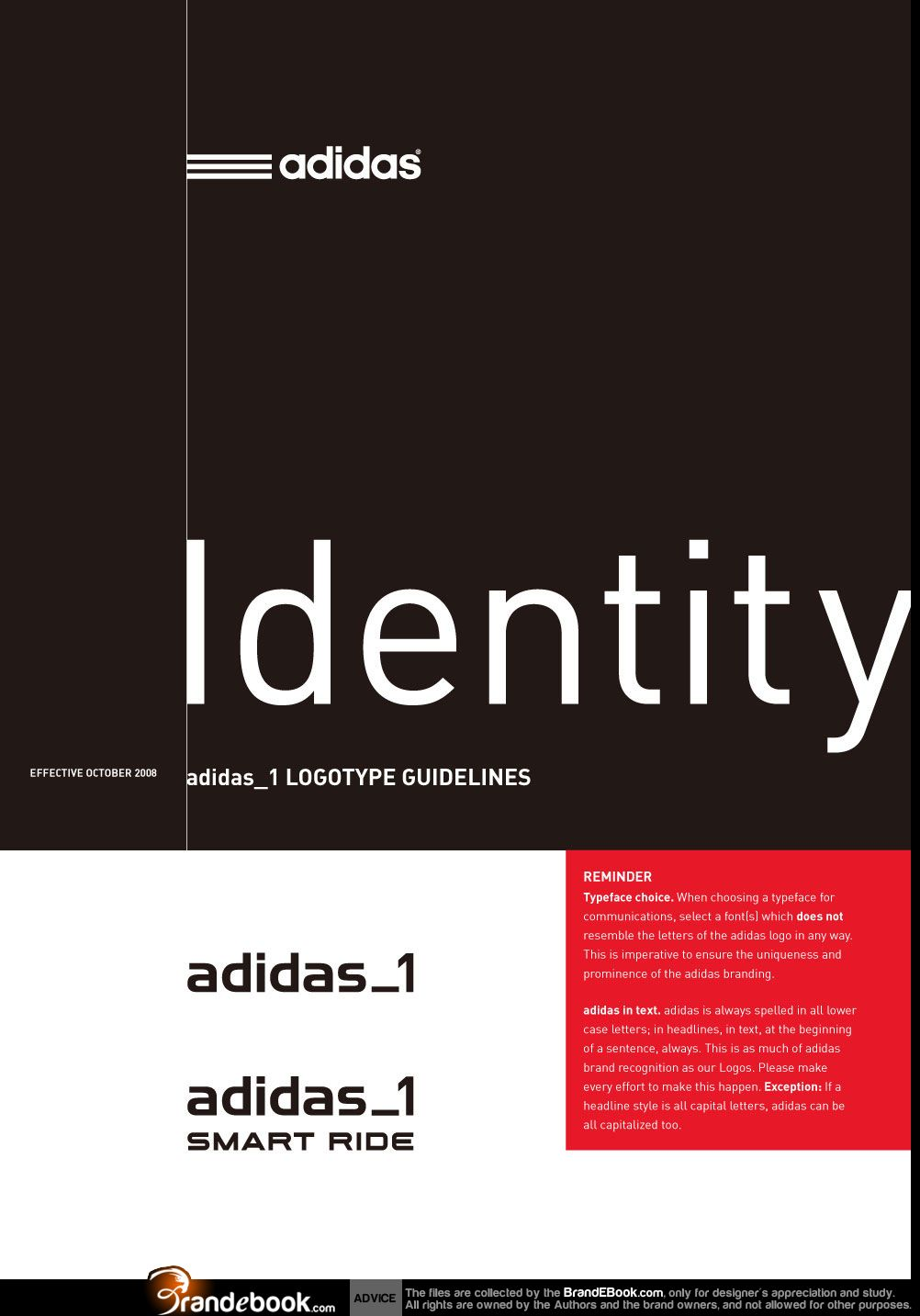 brand manual corporate identity guidelines pdf download categories rh brandebook com Adidas Owner's House Adidas Owner Name