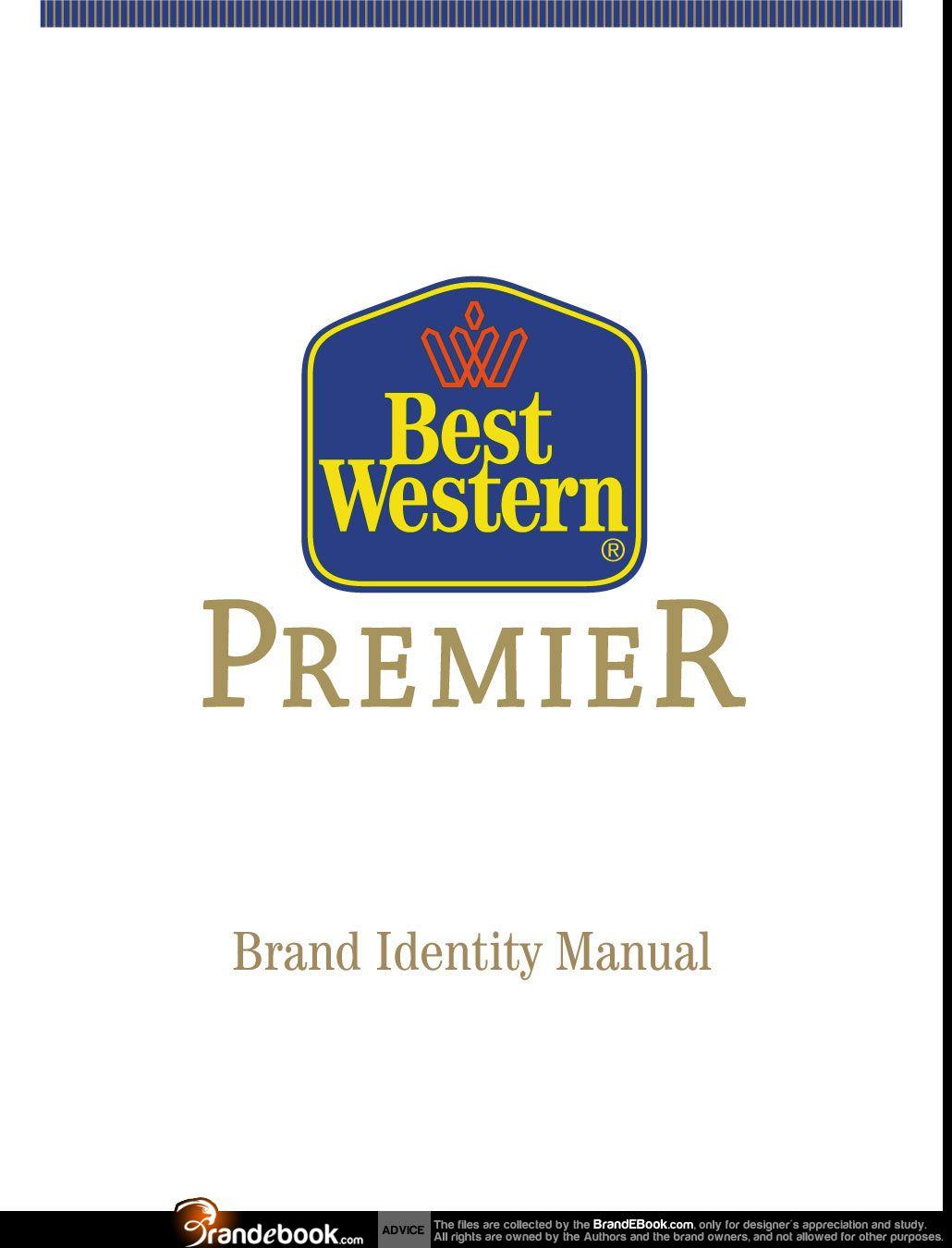hotel brand identity guidelines pdf