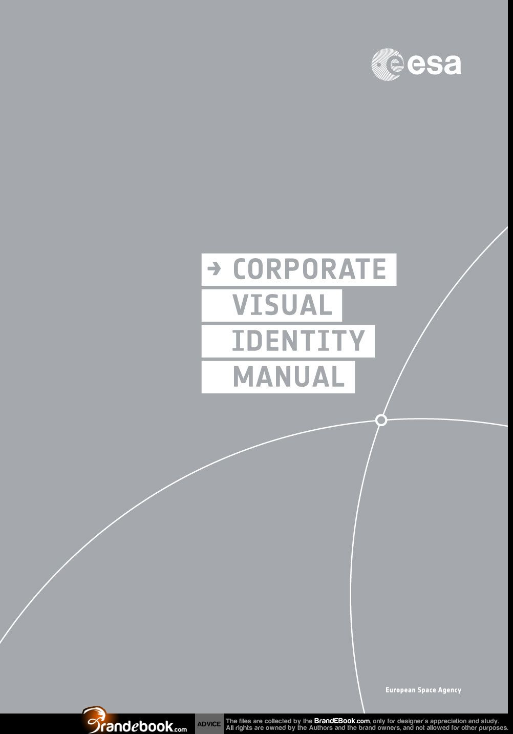 Corporate Identity System Manual Manual Guide