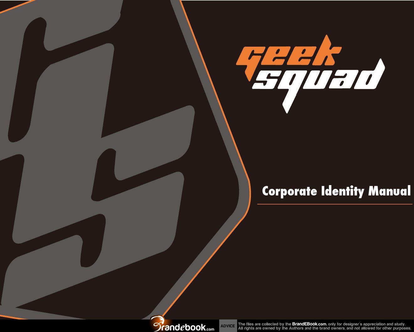 computer and phone logo usage download computer and phone rh brandebook com Geek Squad Memes Geek Squad Memes