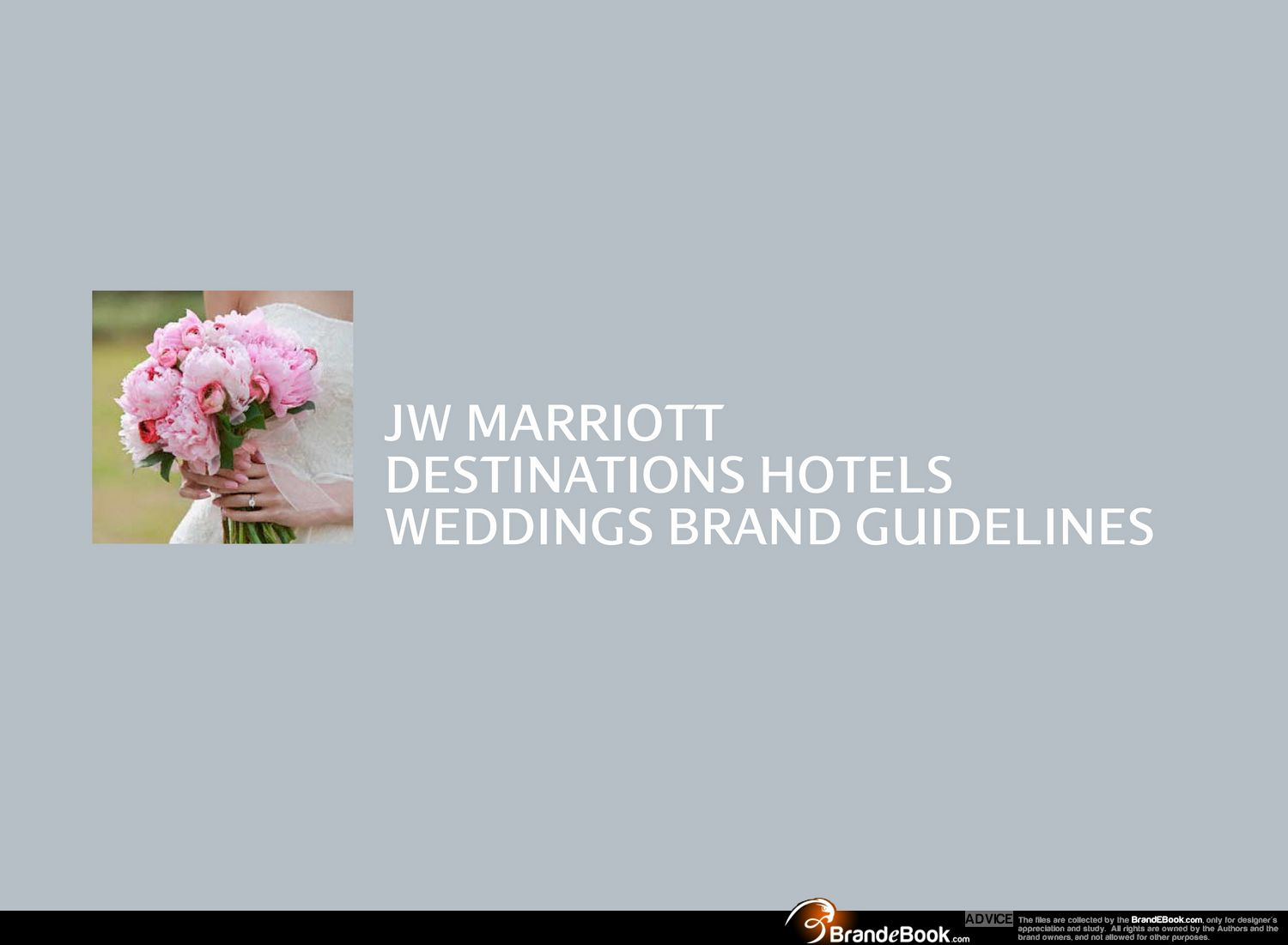Brand Manual Corporate Identity Guidelines PDF Download Categories - Hotel  and Restaurant