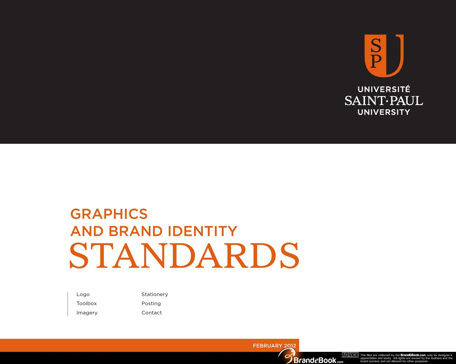 Brand Identity Guidelines Pdf Download - O-T
