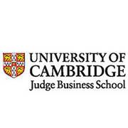 University of Cambridge Judge Business School Brand Guidelines 2014