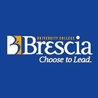 Brescia University College Graphic Stand-1