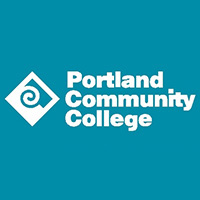 Portland Community College Brand Identity Stand-0