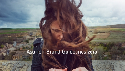 Asurion Brand Guidelines 2013
