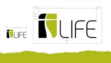 Life Baptist Church brand standards
