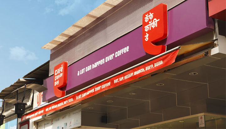 Cafe Coffee Day: Inspiring coffee-fueled fun and conversation in India