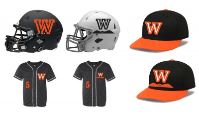 WVWC West Virginia Wesleyan College Graphic Identitys style Guide for using