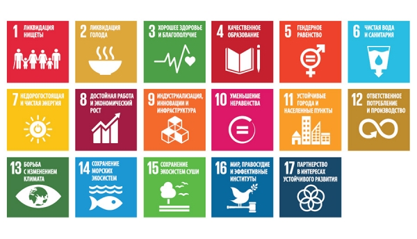 Sustainable Development Goals Guidelines For The Use