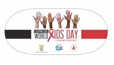 World Aids Day 2016 Corporate Identity Guide