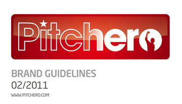 Pitchero brand guidlines