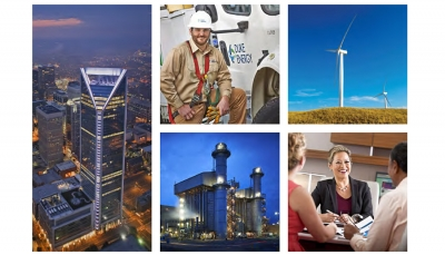 Duke Energy brand standards