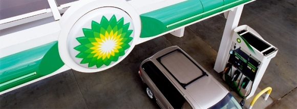 BP: Moving beyond on a global scale