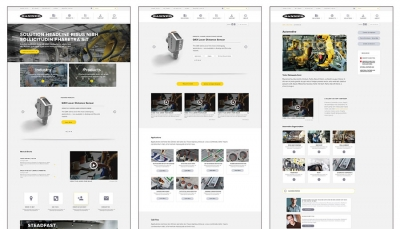 Banner brand identity and style guide