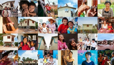 World Housing brand standards