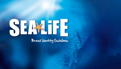 Sea Life Brand Identity Guidelines