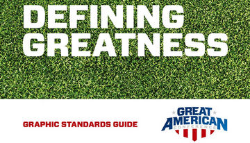 Great American Conference Graphic Standards Guide