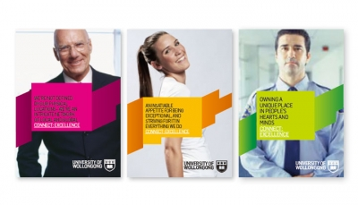 University of Wollongong Brand Guidelines