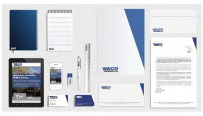 Waco Africa Corporate Identity Manual 2016