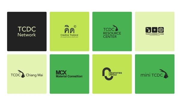 TCDC Corporate Identity Basic Guidline