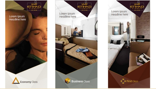 Etihad Airways Brand Guidelines